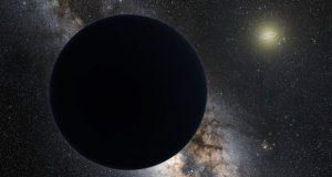 سیاره نهم منظومه شمسی