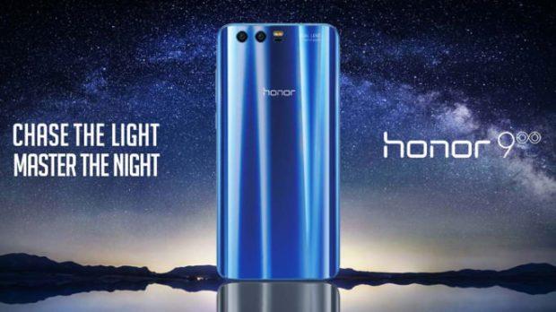 آنر 9 – Honor 9