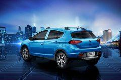 خودروهای شاسی بلند در ایران