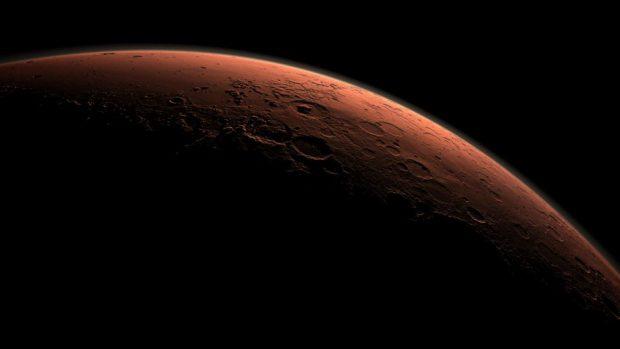 بلندپروازیهای مارس وان
