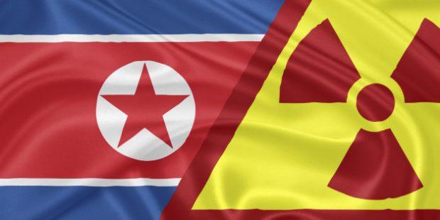کره شمالی هستهای