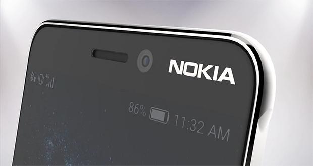 نوکیا 8 - Nokia 8