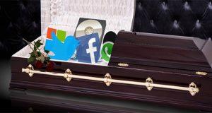 تکلیف اطلاعات آنلاین شما پس از مرگ چه میشود؟