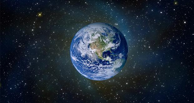 چه میشد اگر زمین 50 درصد بزرگتر از این بود ؟