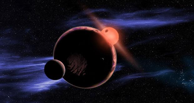 سیارات فراخورشیدی زیست پذیر