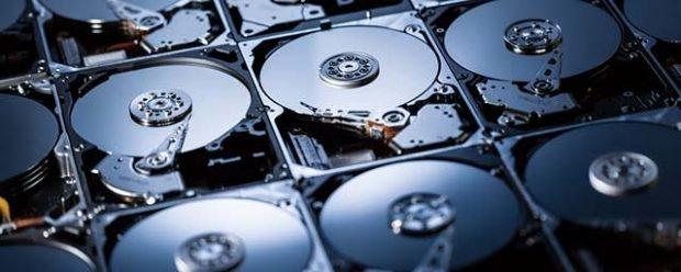 مشکلات سخت افزاری و ضربه هایی که منجر به از بین رفتن اطلاعات می شوند