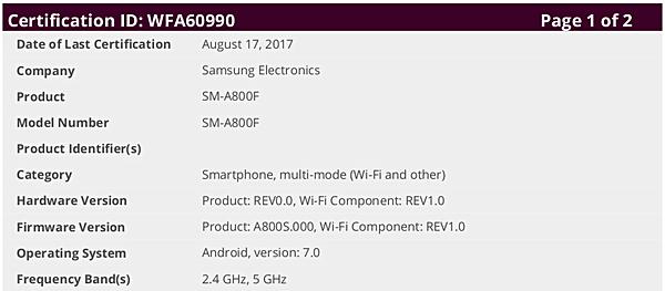 به زودی اندروید 7 برای گوشی های سری A سامسونگ منتشر میشود