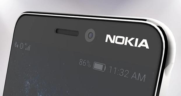 اطلاعات و جزییات جدیدی از دوربین گوشی نوکیا 8 لو رفت
