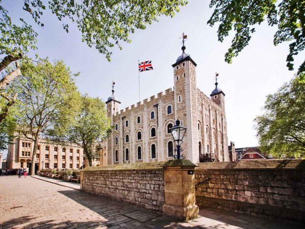 زیباترین زندان های دنیا را ببینید؛ قصرهایی فوق امنیتی و مجلل