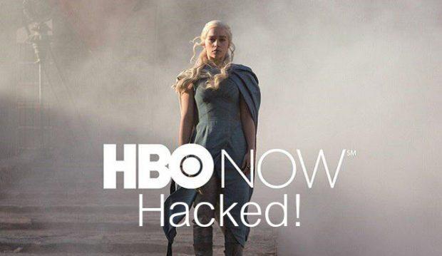 شبکه HBO هک شد؛ بازی تاج و تخت به سرقت رفت!