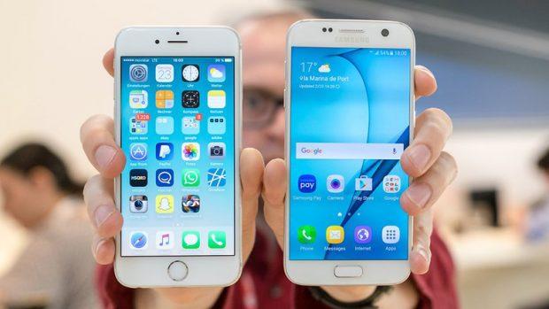 کدام نوع صفحه نمایش موبایل بهتر است؛ LCD یا AMOLED؟