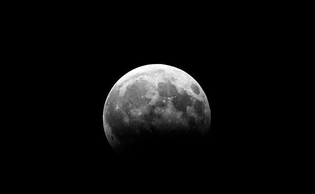 ماه گرفتگی 16 مرداد 96