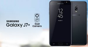 گوشی موبایل گلکسی جی 7 پلاس در تصاویر رویت شد؛ عرضه به زودی