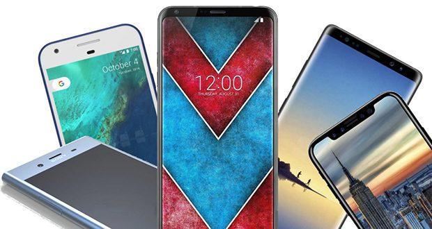 منتظر رونمایی کدامیک از گوشی های پرچمدار سال 2017 هستید؟ (نظرسنجی)