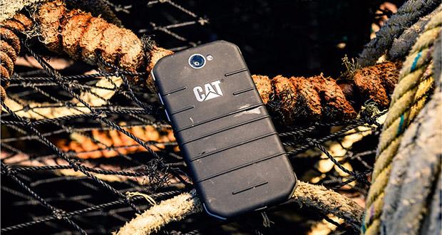 دو گوشی کت اس 41 و کت اس 31 معرفی شدند؛ جانسختهای جدید آمریکایی