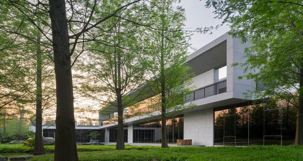 معرفی 11 دفتر کار زیبا با طراحیهایی منحصر به فرد از سراسر دنیا