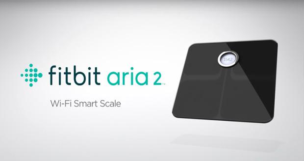 فیت بیت از ترازوی هوشمند Aria 2