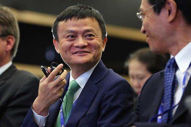ثروتمندترین مرد چینی