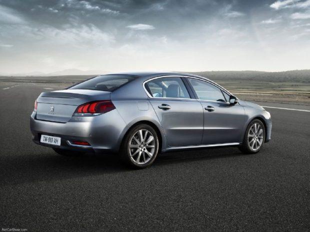 فروش پژو 508 مدل 2017