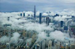 بلندترین آسمان خراش های جهان