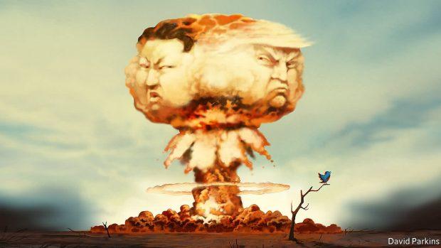 جنگ هسته ای چه تاثیرات فاجعه باری بر روی محیطزیست و نسل بشر برجا میگذارد؟