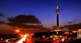 برج میلاد بر روی گسل پایتخت؛ هراس زلزله تهران بر تن بلندترین برج ایران