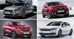 خودروهای خارجی جدید