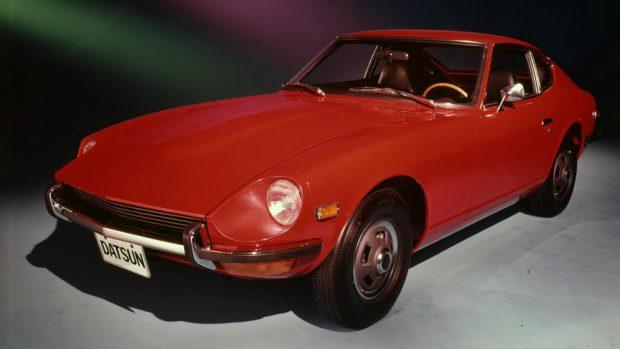 بهترین خودروهای دهه 70 میلادی