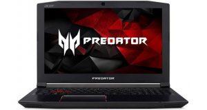 لپ تاپ گیمینگ ایسر Predator Helios 300