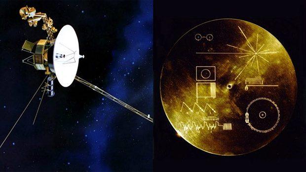 نقشه کیهانی ناسا