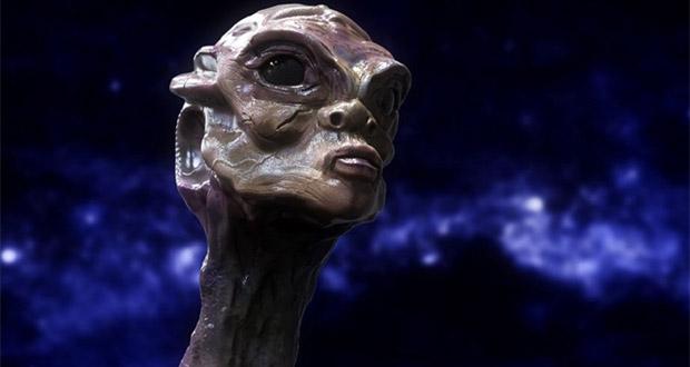 موجودات فضایی سیاره پروکسیما بی