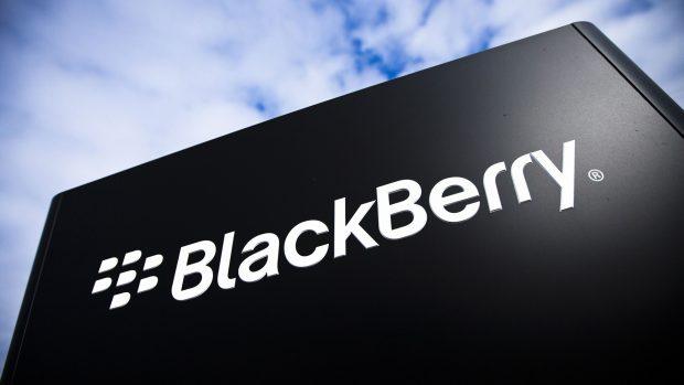 سیستم عامل BlackBerry Secure