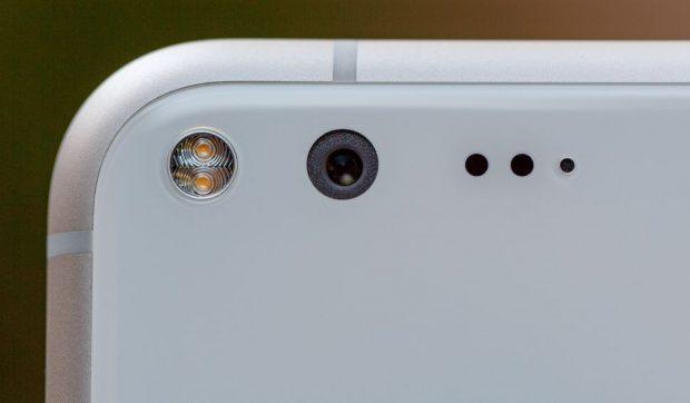 نرم افزار دوربین گوگل پیکسل