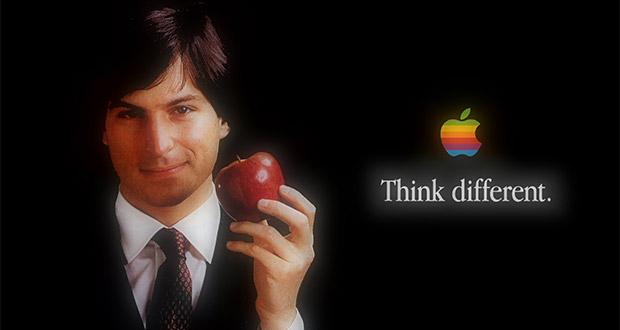 اخراج استیو جابز از اپل