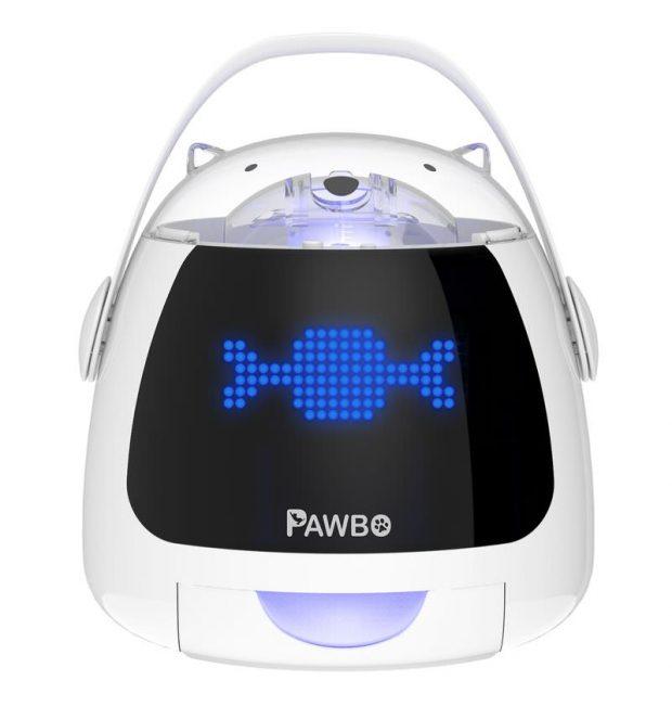 گجت های جدید Pawbo