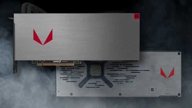 کارت های گرافیک گیمینگ Radeon RX Vega