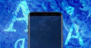 نسخه 2018 گوشی های گلکسی A