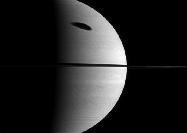 خورشید گرفتگی در سایر سیارات