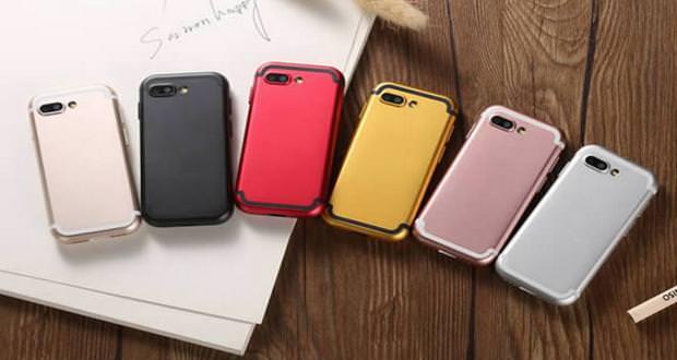 گوشی Soyes 7S ، نمونهای کوچک و مینیاتوری از آیفون 7 پلاس
