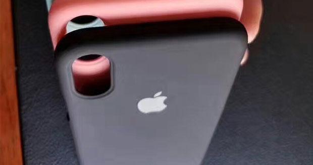 قاب های آیفون 8 طراحی شده توسط اپل