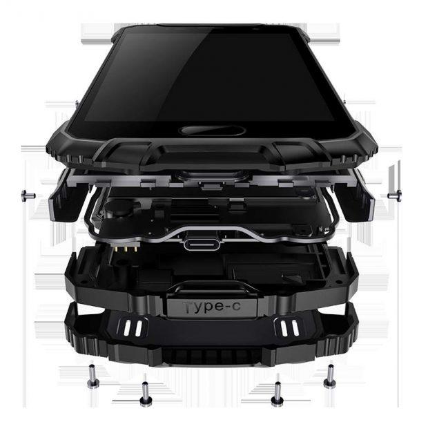 گوشی موبایل Ulefone Armor 2
