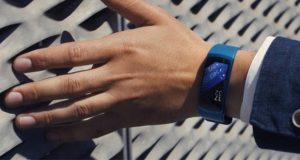 دستبند سامسونگ Gear Fit 2 Pro