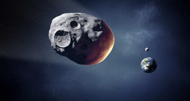 در چند روز آینده سیارک Florence ، بزرگترین سیارک نزدیک شده به زمین از کنار ما میگذرد!