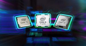 انتخاب پردازنده مناسب از میان سری Core i5 ،Core i7 و Core i9 اینتل