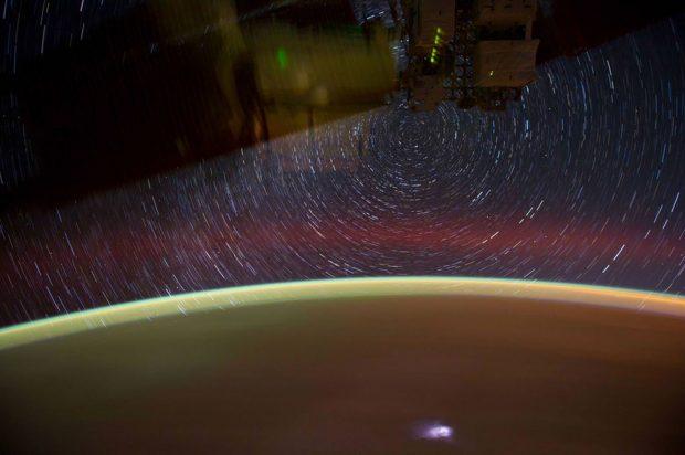 تصاویر فوقالعاده و بسیار دیدنی سیاره زمین از فضا