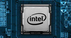 نسل جدید پردازنده های Ice Lake اینتل