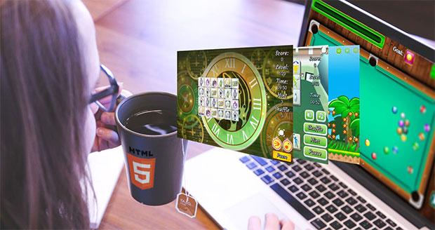 معرفی 12 بازی HTML5