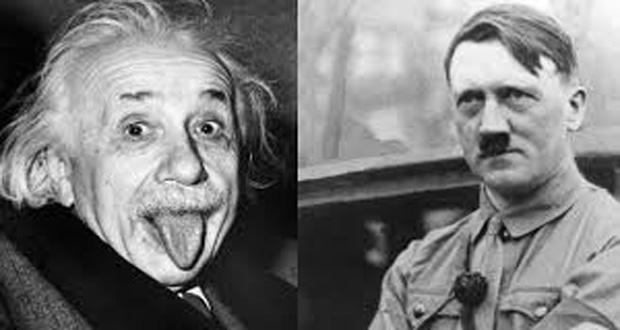 نامه اینشتین