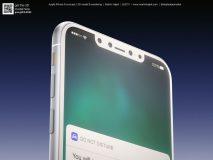 عکس های آیفون 8 اپل
