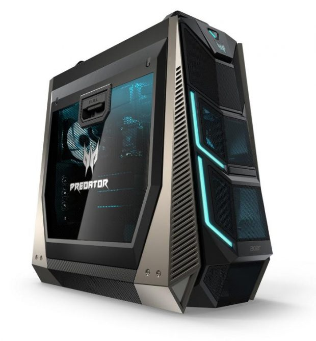 ایسر Predator Orion 9000